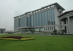 同远-长沙市芙蓉区政府办公大楼