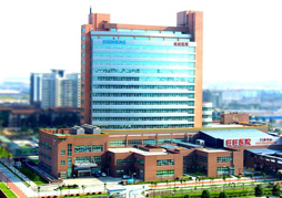同远-长沙旺旺医院